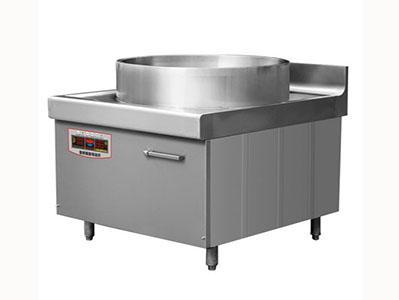 电磁双层煲汤炉