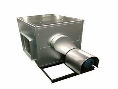 不锈钢低噪音抽风柜