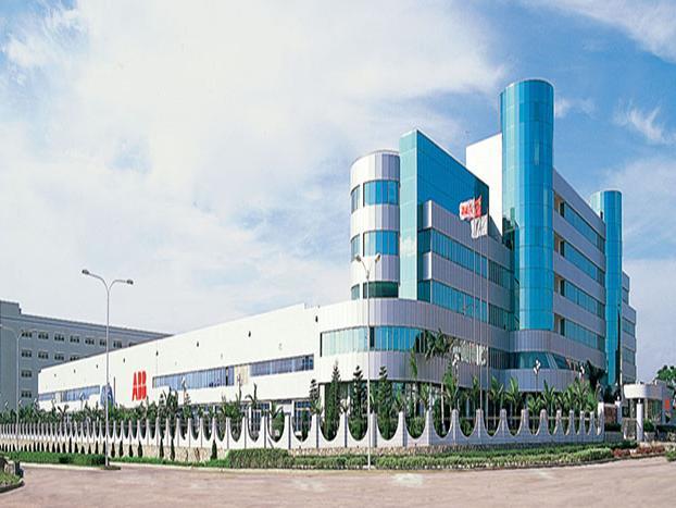 廈門ABB企業管理服務有限公司廚房工程項目案例