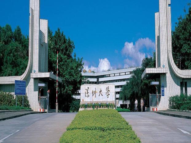 深圳大學廚房改造工程項目案例
