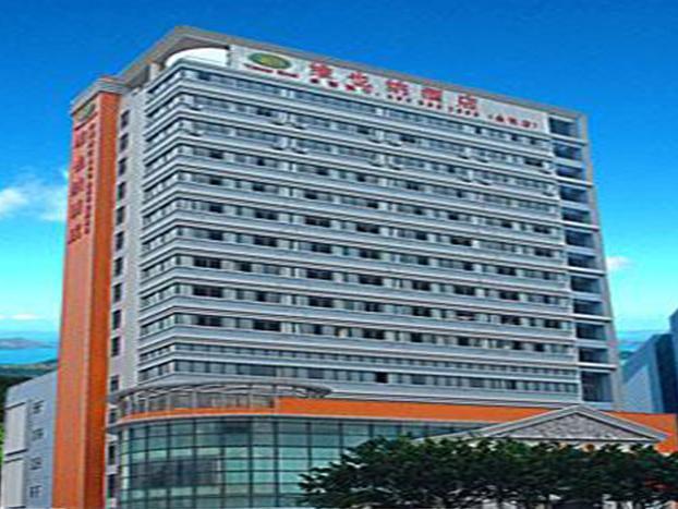 深圳維也納酒店廚房工程項目案例