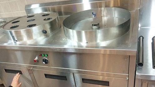 商用厨具切片机具备了哪些好处