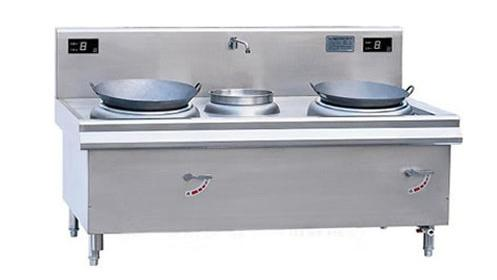 大功率商用电磁炉如何使用和保养
