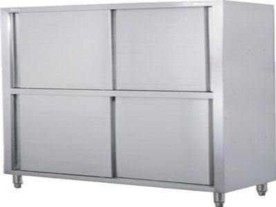 四门高身储物柜