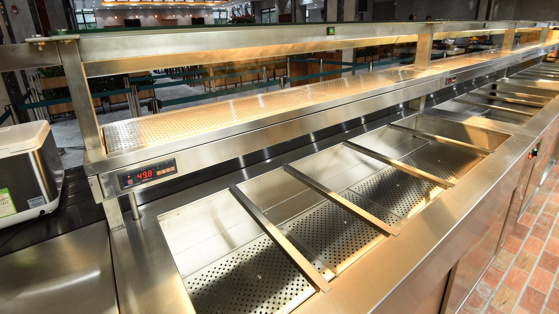商用厨房有哪些和需要哪些设备——锦华厨具