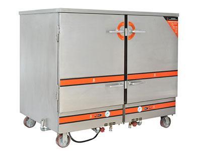36盆电蒸饭柜