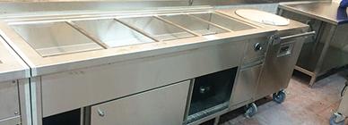 錦華廚具為企業打造綠色環保廚房設備