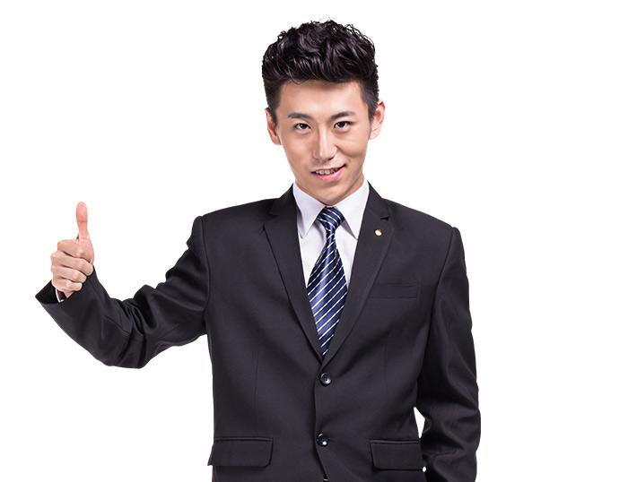 锦华厨具设计师-管涛