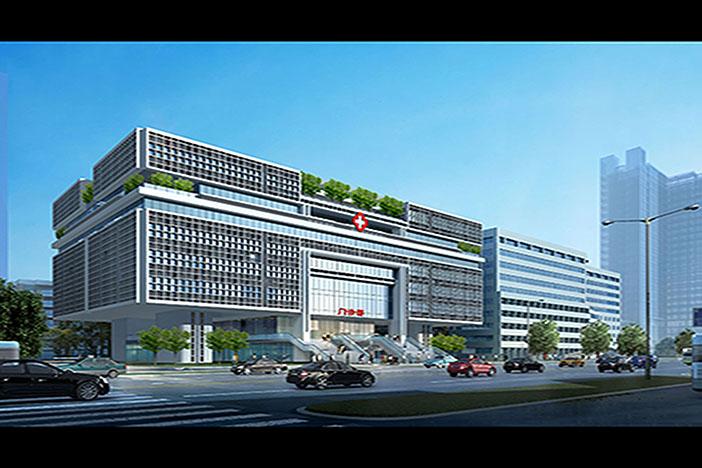 深圳沙井人民医院